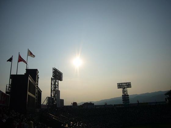 甲子園高校野球10
