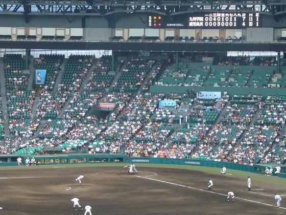甲子園高校野球12