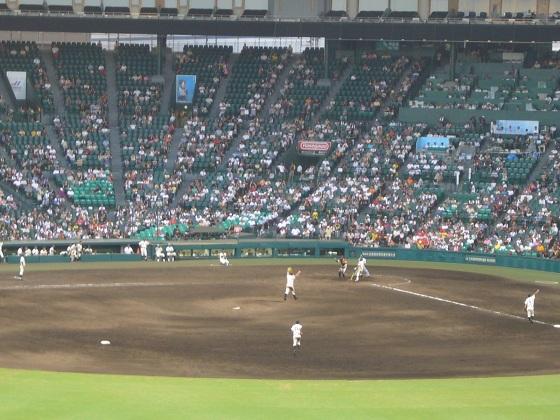 甲子園高校野球19
